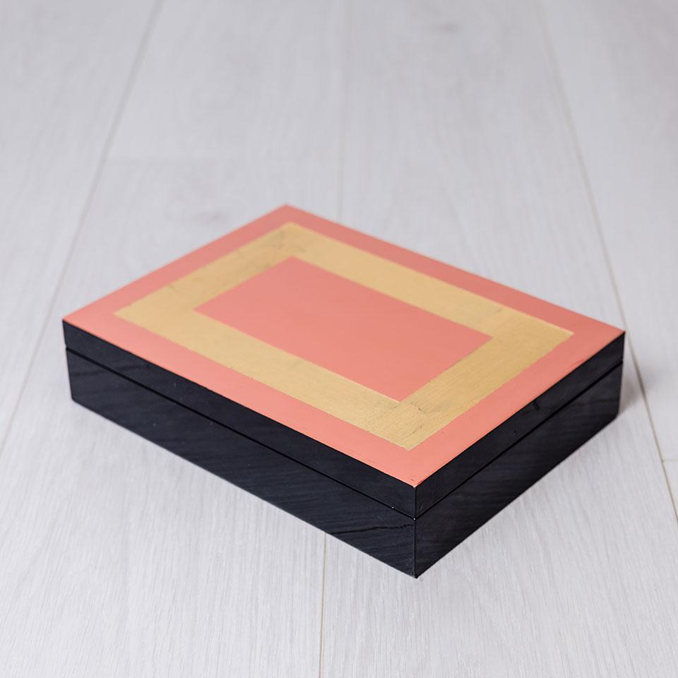caja personalizada