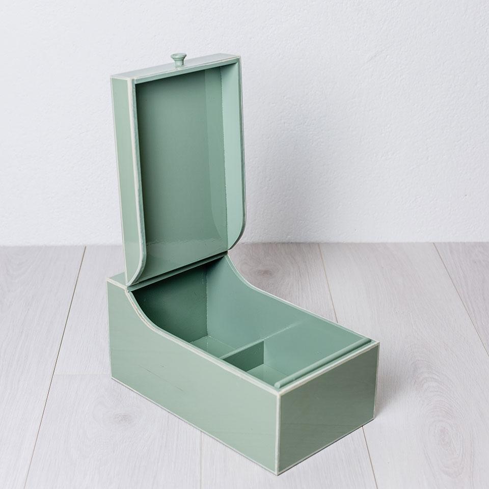 caja zapatero