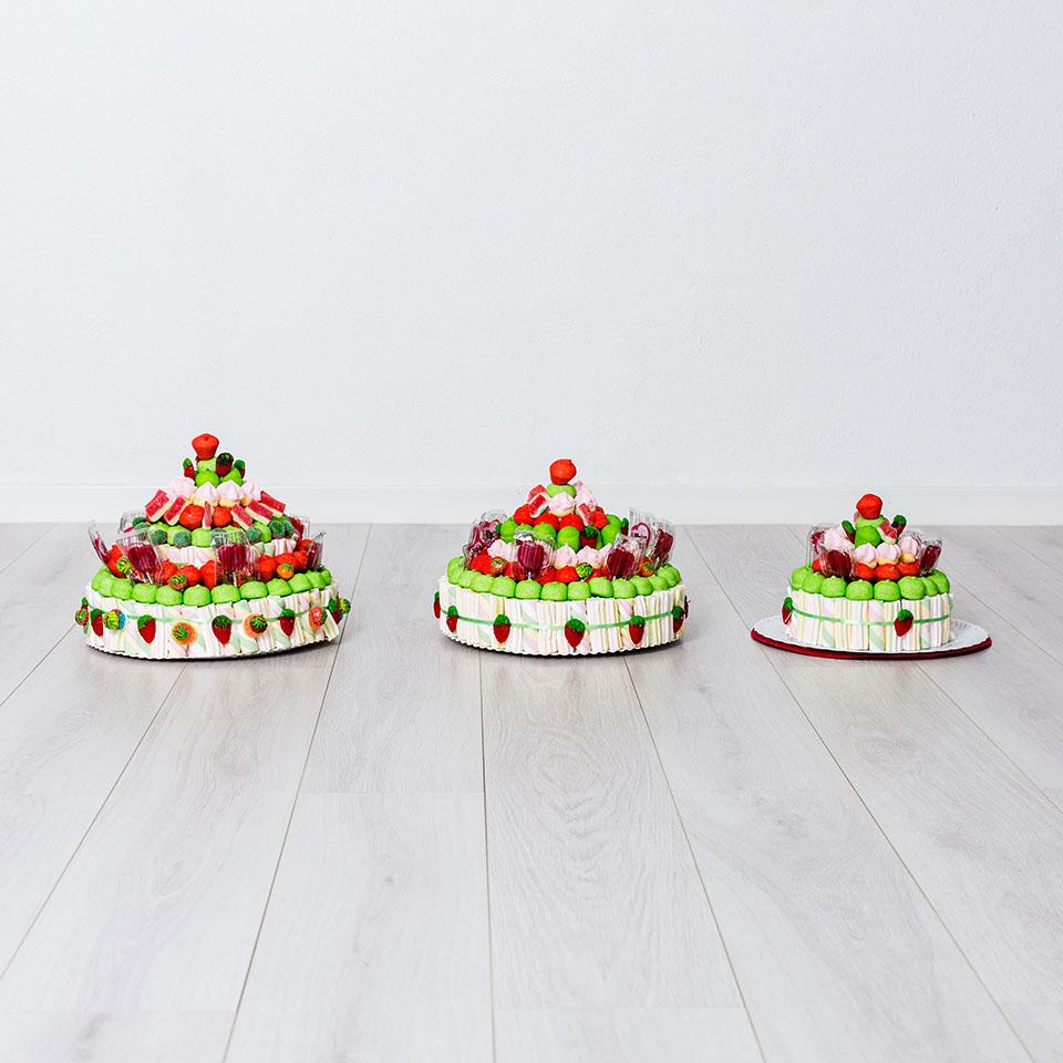 tarta chuches comparativa