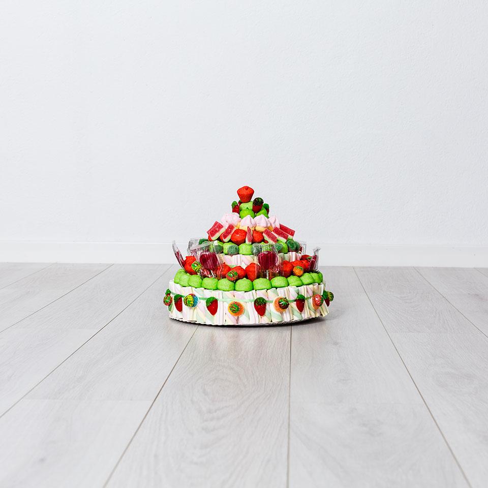 tarta chuches grande