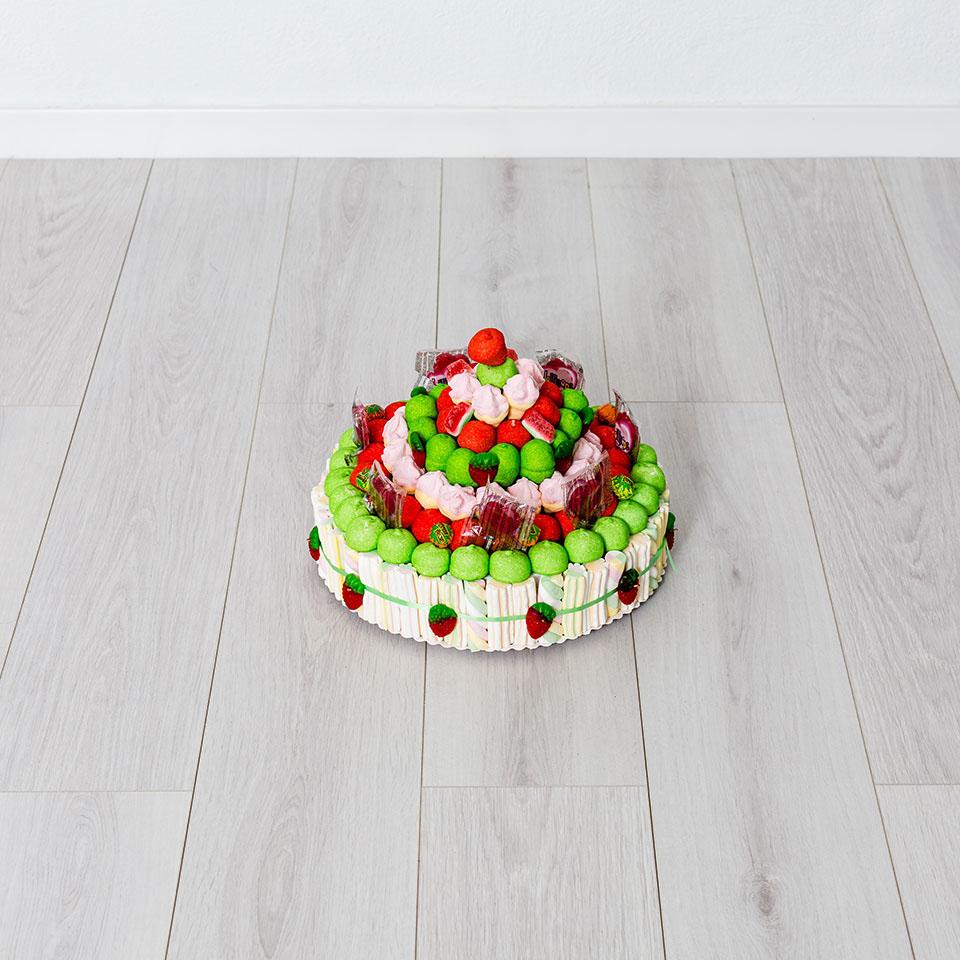 tarta chuches mediana