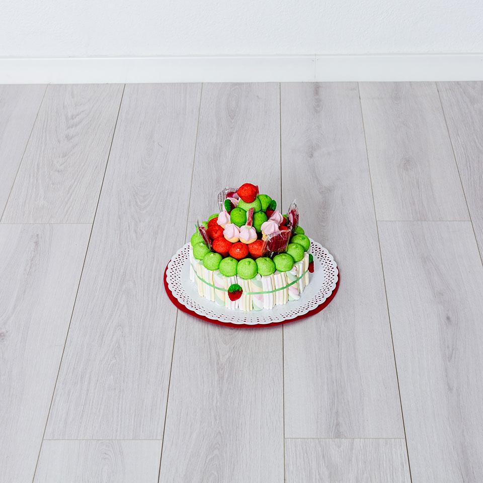 tarta chuches pequena