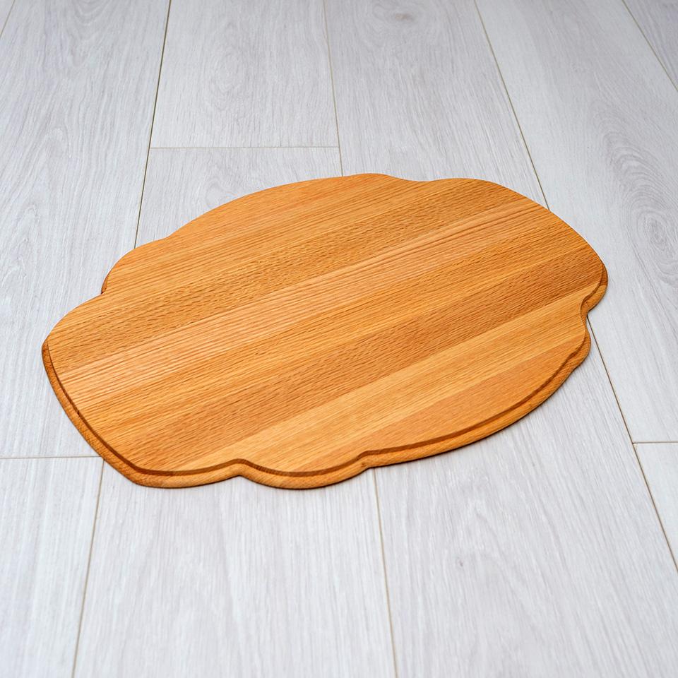 Individual madera maciza